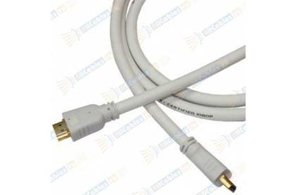 Кабель HDMI - HDMI QED Classic HDMI-P Install 5.0m
