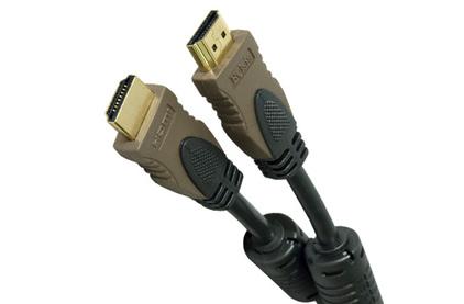 Кабель HDMI - HDMI Belsis BW1516 1.0m