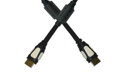 Кабель HDMI - HDMI Belsis BW3317 2.0m
