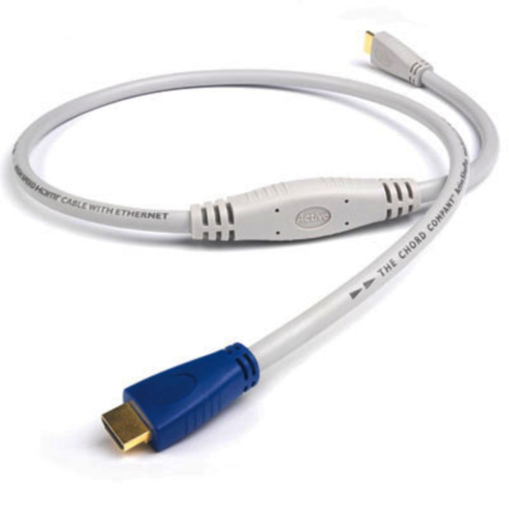 Кабель HDMI - HDMI Chord HDMI 1.4 Active 1.0m