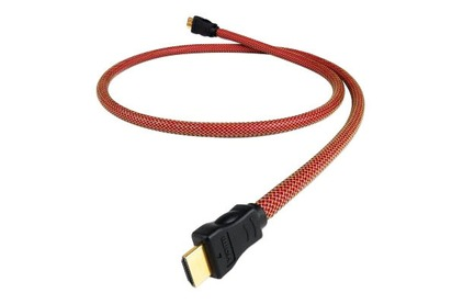 Кабель HDMI - HDMI Nordost WyreWizard HDMI 6.0m