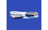 Кабель HDMI - HDMI Supra HDMI 0.5m