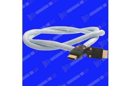 Кабель HDMI - HDMI Supra HDMI MET-S/B 1.0m
