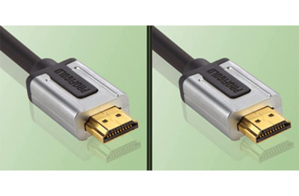 Кабель HDMI - HDMI Profigold PROV1001 1.0m