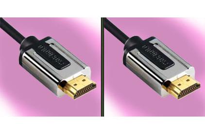 Кабель HDMI - HDMI Profigold PROL1202 2.0m