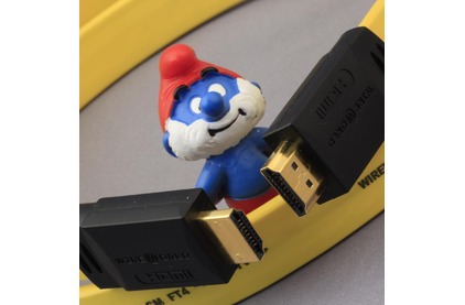 Кабель HDMI - HDMI WireWorld Chroma 6 HDMI-HDMI 2.0m