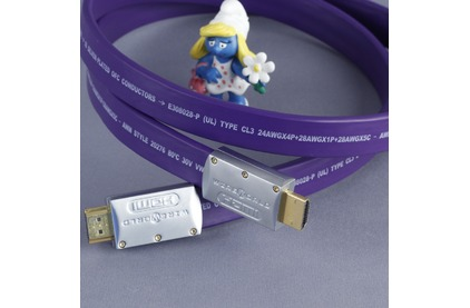Кабель HDMI - HDMI WireWorld Ultraviolet 6 HDMI-HDMI 12.0m