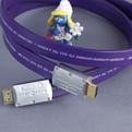 Кабель HDMI - HDMI WireWorld Ultraviolet 6 HDMI-HDMI 0.3m