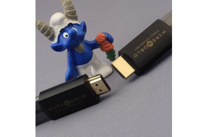 Кабель HDMI - HDMI WireWorld SILVER Starlight 6 HDMI-HDMI 3.0m