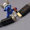 Кабель HDMI - HDMI WireWorld SILVER Starlight 6 HDMI-HDMI 12.0m