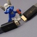 Кабель HDMI - HDMI WireWorld SILVER Starlight 6 HDMI-HDMI 1.0m