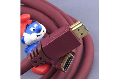 Кабель HDMI - HDMI Van Den Hul HDMI HQ HYBRID 3.0m