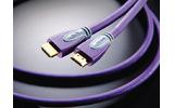 Кабель HDMI - HDMI Furutech ADL HDMI Alpha H-1 1.2m