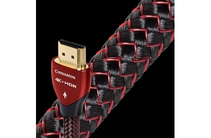 Кабель HDMI - HDMI Audioquest Cinnamon HDMI 1.5m