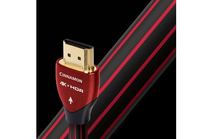 Кабель HDMI - HDMI Audioquest Cinnamon HDMI 8.0m