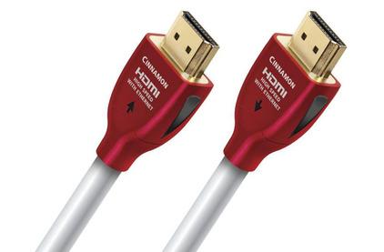 Кабель HDMI - HDMI Audioquest Cinnamon HDMI 16.0m
