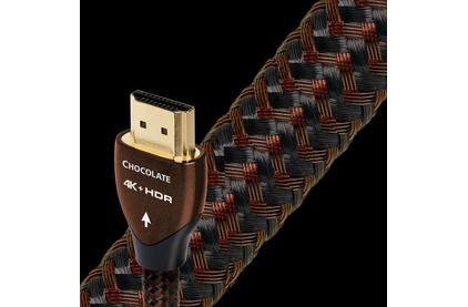 Кабель HDMI - HDMI Audioquest Chocolate HDMI 2.0m
