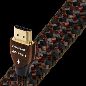 Кабель HDMI - HDMI Audioquest Chocolate HDMI 3.0m
