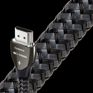 Кабель HDMI - HDMI Audioquest Carbon HDMI 0.6m