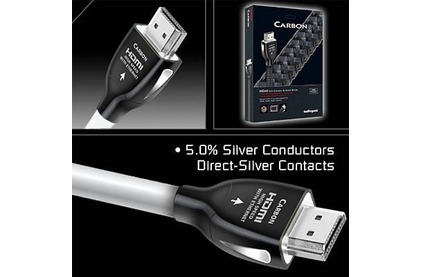 Кабель HDMI - HDMI Audioquest Carbon HDMI 8.0m