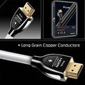 Кабель HDMI - HDMI Audioquest Pearl HDMI 12.0m