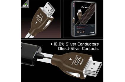 Кабель HDMI - HDMI Audioquest Coffee HDMI 5.0m