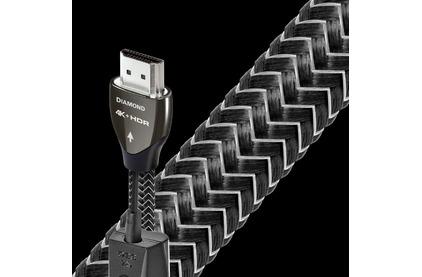 Кабель HDMI - HDMI Audioquest Diamond HDMI 1.5m