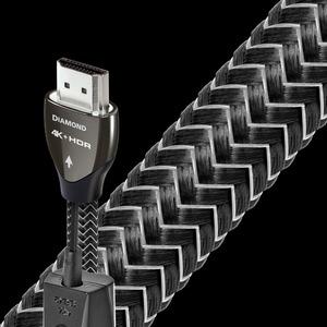 Кабель HDMI - HDMI Audioquest Diamond HDMI 0.6m