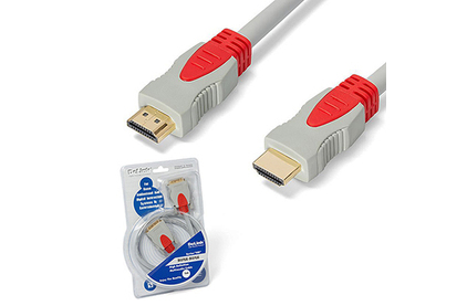 Кабель HDMI - HDMI DeLink HDMI-HDMI 1.0m