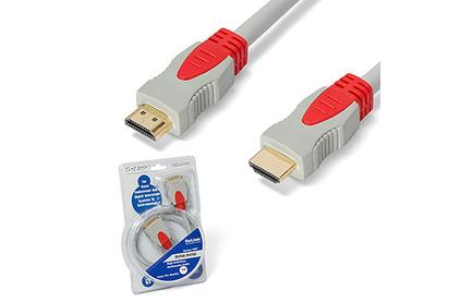 Кабель HDMI - HDMI DeLink HDMI-HDMI 1.5m