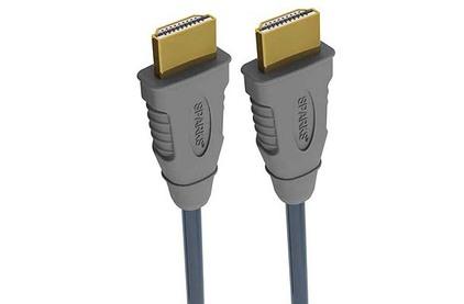 Кабель HDMI - HDMI Sparks SG1141 3.0m