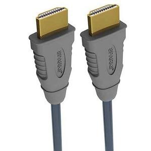 Кабель HDMI - HDMI Sparks SG1147 1.0m