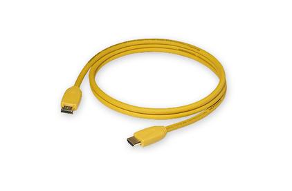 Кабель HDMI - HDMI DAXX R36-11 1.1m