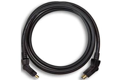 Кабель HDMI - HDMI MrCable VDH-10SS-BL 10.0m