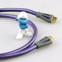 Кабель HDMI - HDMI QED (I-QEDPHDM/1) Performance HDMI-P 1.0m