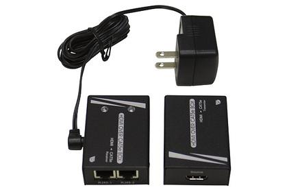 Передача по витой паре HDMI WireWorld HDCATBOX
