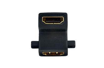 Переходник HDMI - HDMI Inakustik 0090201000 Premium HDMI adapter