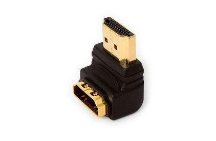 Удлинитель HDMI - HDMI Tech Link HDMI Adapter 690401