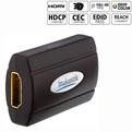 Усилитель-распределитель HDMI Inakustik 006245002 Exzellenz HDMI Repeater