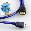 Кабель HDMI - mini HDMI QED (I-QEDPHDMIA-C2) Performance HDMI-P A-C 2.0m