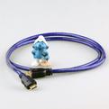 Кабель HDMI - mini HDMI QED (I-QEDPHDMIA-C1) Performance HDMI-P A-C 1.0m