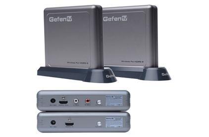 Беспроводная передача HDMI Gefen GTV-WHDMI