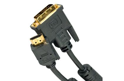 Кабель HDMI-DVI Belsis BW1513 5.0m