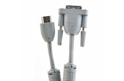 Кабель HDMI-DVI Belsis BW1461 3.0m