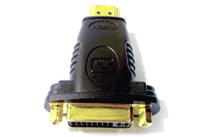 Переходник HDMI - DVI Belsis BW3334 Adapter