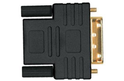 Переходник HDMI - DVI WireWorld HDMI Female - DVI Male Adapter