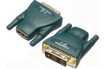 Переходник HDMI - DVI Furutech F-1