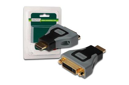 Переходник HDMI - DVI Digitus DB-271239