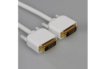 Кабель DVI - DVI Logan WL363-0200 2.0m