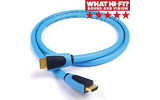 Кабель HDMI - HDMI Chord HDMI 1.4 SuperShield 1.0m